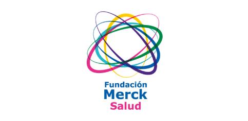 logo fundación merk salud