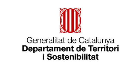 logo generalitat de catalunya sostenibilitat