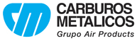 logo carburos metalicos